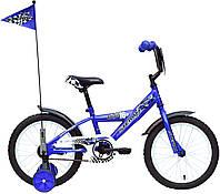 """Велосипед детский Stern Rocket 16"""" Bicycle kids выстовочный экзепляр"""