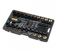 Набор съёмников сайлент-блоков с гидравлическим приводом универсальный (шт.) 4704 JTC