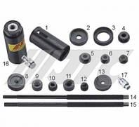 Инструмент для снятия/установки шплинтов грузовых автомобилей (шт.) 4115 JTC