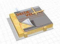 Диффузионная гидроизоляционная мембрана  Dorken Delta-Vent N PLUS , Харьков