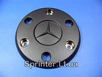 Колпак колеса MB Sprinter 408-416/ MB609-711D 9 (с эмблемой)