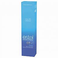 1/0 - Чорний класичний Estel ESSEX Крем-фарба для волосся 60 мл.