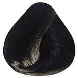 1/11 - Синьо-чорний Estel ESSEX Крем-фарба для волосся 60 мл., фото 2