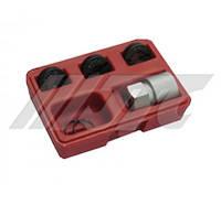 Набор для восстановления резьбы шпильки колеса (шт.) 5201 JTC