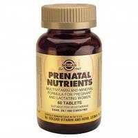 Пренатабс- витамины для беременных ,удовлетворяет все потребности матери в питательных веществах(60