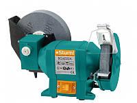 Точильный станок шлифовальный Sturm BG6022A