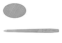 Цельнометаллическая пилка с насечками Lady Victory LDV EBG-10В /44-0