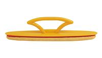 Замшевый полировщик для ногтей с ручкой Lady Victory LDV VIC-07 /5-0