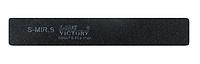 Черная прямоугольная пилка Lady Victory LDV S-FL3-112А /074-0