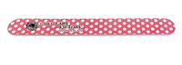 Прямая пилка для натуральных ногтей Lady Victory 100/180 грит  LDV S-FL3-12 /53-0