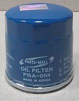 Фильтр масляный Hyundai Getz 1,1 бензин 02-09 гг. Parts-Mall (26300-2Y500)