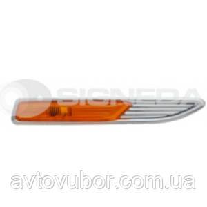Боковой повторитель левый Ford Mondeo 07-13 ZFD1408L 1556007