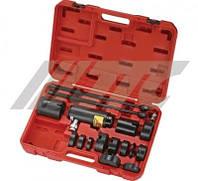 Комплект для снятия/установки сайлентблоков подрамника МВ, BMW(с гидравлическим приводом) (шт.) 4820 JTC