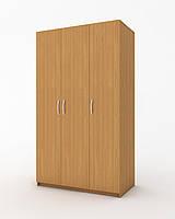 Шкаф офисный для одежды ШО-002-О 960x320x1850 мм