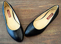 Черные модные женские летние балетки Camidy , фото 1
