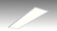 Светодиодная панель-45Вт (295x1195x14mm) 4200K, 3200 люмен, фото 1