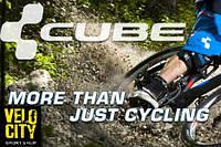 Велосипеды CUBE в Донецкой и Луганской области, г. Северодонецк