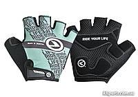 Перчатки летние KLS COMFORT NEW XL, Голубой