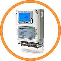 Трифазні активної енергії багатотарифні АСЕ3000 тип 520 380В 5(100)А