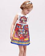 Найбільш красиві сукні для юних модниць