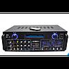 Усилитель AMP AV 1800