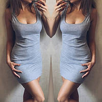 "Платье майка ""Jersey"", фото 1"