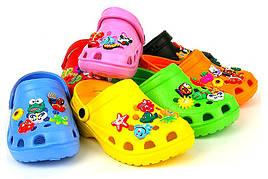 Детская обувь для пляжа и бассейна