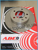 Тормозные диски задние Renault Master II 2.5DCi 01-  ABE Польша C4R019ABE