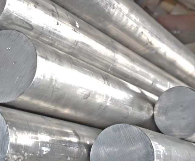 Прутки алюминиевые амг
