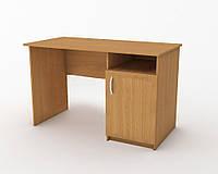 Стол офисный с тумбой СР-003-1 1400x600x750 мм
