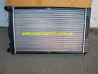 Радиатор  Volkswagen Passat, Audi A4, A6, Skoda SuperB (TEMPEST, Тайвань)