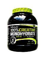 Креатин BioTech USA 100% creatine monogidrate 1000 г