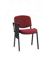 Стул ISO Т black (Исо со столиком)