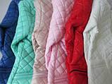 Легкие куртки  из плащевки для девочек ., фото 5