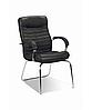 Кресло Orion LB steel chrome (Орион конференц)