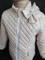 Модные куртки для девочек., фото 1
