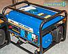 Бензиновый генератор Werk WPG3000 (2,5 кВт)