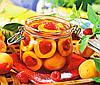 Консервированныефрукты и ягоды