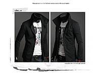 Стильный Мужской Куртка - пиджак 316