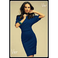 Женское Платье летучая мышь 3 цвета,  42-44 и 44-46