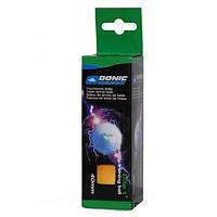 Шарики (мячики) для наст. тенниса DONIC ELITE (3шт) МТ-608318