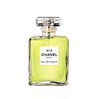Женская туалетная вода Chanel №19 (Шанель Номер 19)