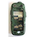 Противоударный телефон Land Rover S23 - 3 SIM, 10000 мА/ч., фото 3