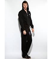 Мужской спортивный костюм Филипп Плейн черный