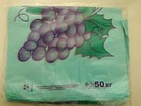 "Майка 30(7)*50 ""Виноград"""