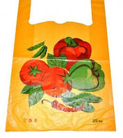Майка 40(8)*60 Овощи