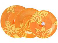 Столовый сервиз Luminarc Lily Flower G2291 (19 предметов)