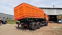 Ремонт кузова грузовых автомобилей