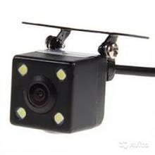 Автомобільна Камера заднього виду Е314