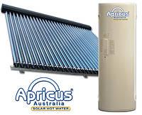 Вакуумный солнечный коллектор Apricus AP-10